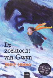 De zoektocht van Gwyn