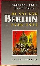 De val van Berlijn 1936-1945