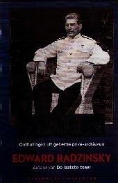Stalin : onthullingen uit geheime privé-archieven