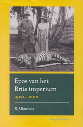 Epos van het Brits imperium 1900-2000
