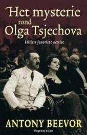 Het mysterie rond Olga Tsjechova : Hitlers favoriete actrice