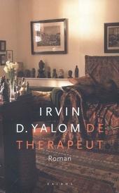 De therapeut : roman