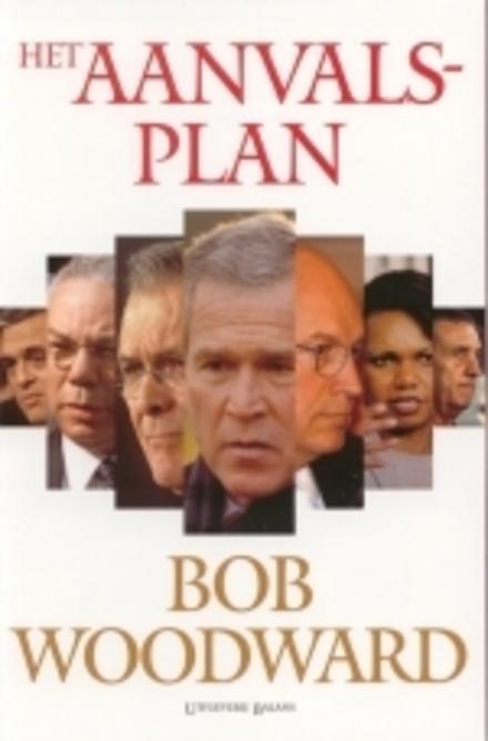 Het aanvalsplan