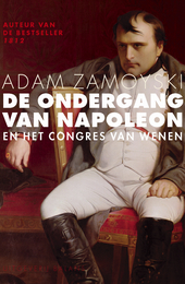 De ondergang van Napoleon en het Congres van Wenen