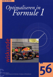 Optimaliseren in Formule 1