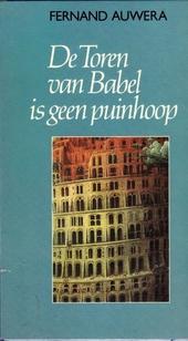 De Toren van Babel is geen puinhoop