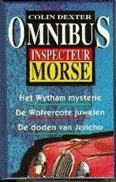 Omnibus inspecteur Morse