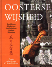 Oosterse wijsheid : hindoeïsme, boeddhisme, confucianisme, tauïsme, shintoïsme