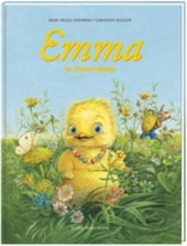 Emma : het slimme kuikentje