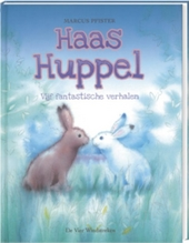 Haas Huppel : vijf fantastische verhalen