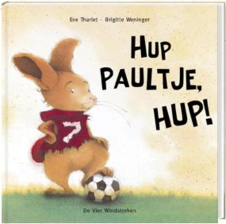Hup Paultje, hup!