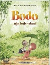 Bodo, mijn beste vriend