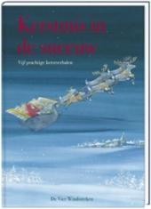 Kerstmis in de sneeuw : vijf prachtige kerstverhalen