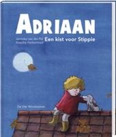 Adriaan : een kist voor Stippie