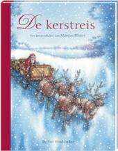 De kerstreis : vier kerstverhalen van Marcus Pfister