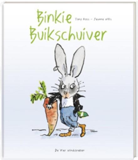 Binkie Buikschuiver
