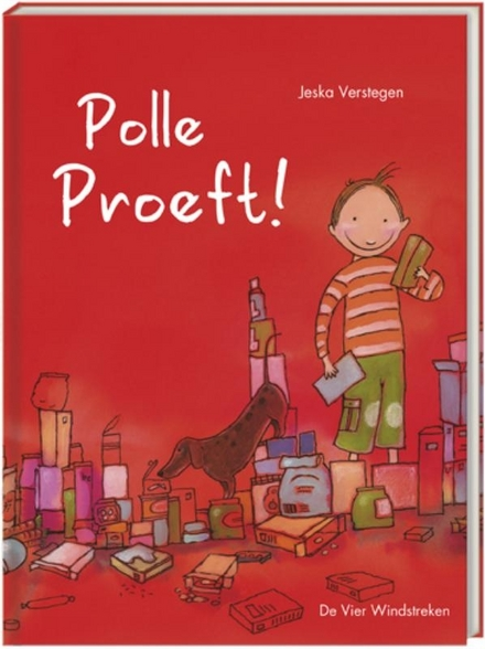 Polle proeft!