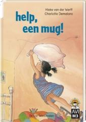Help, een mug!