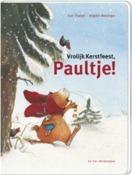 Vrolijk kerstfeest, Paultje!