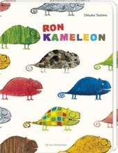 Ron Kameleon