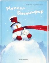 Meneer Sneeuwpop