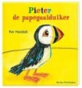 Pieter de papegaaiduiker