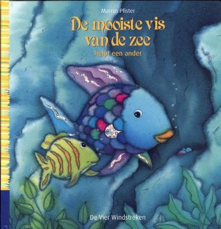 De mooiste vis van de zee helpt een ander