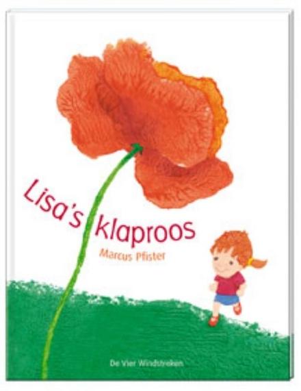 Lisa's klaproos