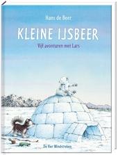 Kleine IJsbeer : vijf avonturen met Lars