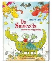 De Smoezels vieren een verjaardag