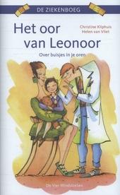 Het oor van Leonoor : over buisjes in je oren