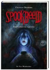 Spookbeeld : twaalf verhalen om te griezelen