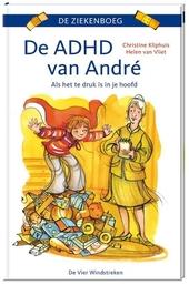 De ADHD van André : als het te druk is in je hoofd