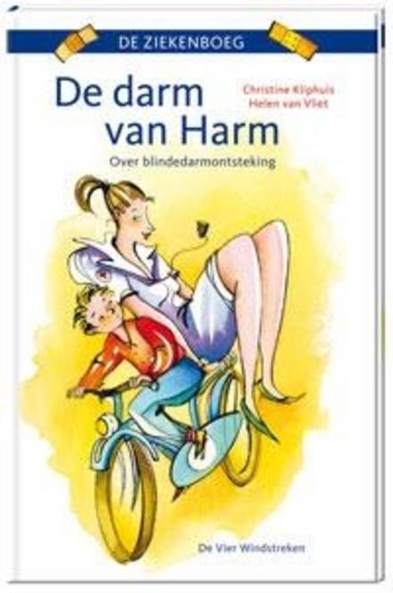 De darm van Harm : over blindedarmontsteking