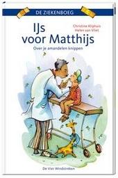 Ijs voor Matthijs : Over je amandelen knippen