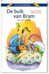 De buik van Bram : over pijn in je buik