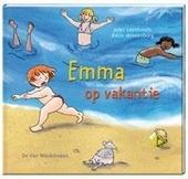Emma op vakantie