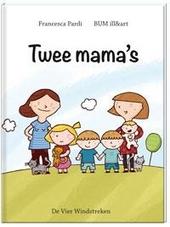 Twee mama's
