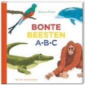 Bonte beesten ABC
