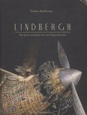Lindbergh : het grote avontuur van een vliegende muis