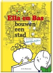 Ella en Bas bouwen een stad