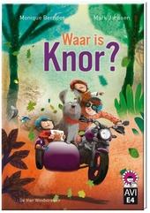 Waar is Knor?