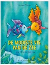 De mooiste vis van de zee leert verliezen / tekst en illustraties Marcus Pfister