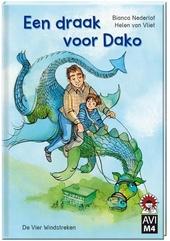 Een draak voor Dako