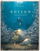 Edison : het mysterie van de muizenschat