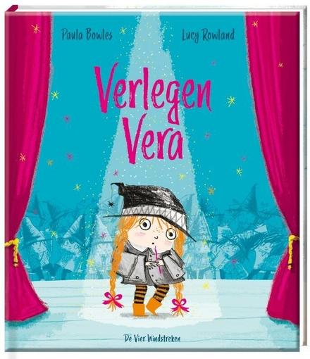 Verlegen Vera