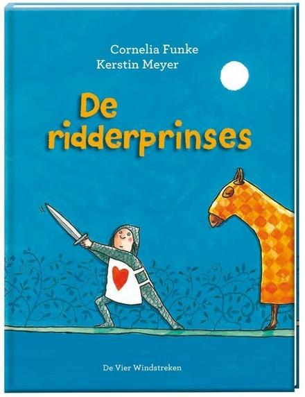 De ridderprinses - Yes!