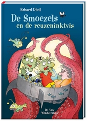 De Smoezels en de reuzeninktvis : tekst en illustraties Erhard Dietl