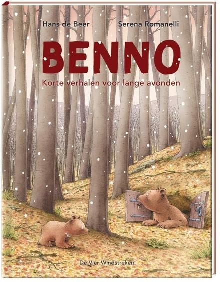 Benno : korte verhalen voor lange avonden