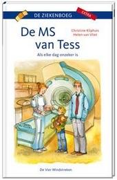 De MS van Tess : als elke dag onzeker is
